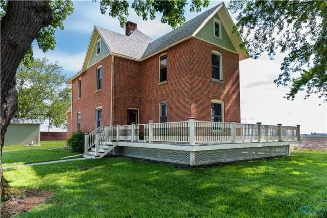 22804 State Route 2, Archbold, OH 43502 (MLS #6041617) :: RE/MAX Masters