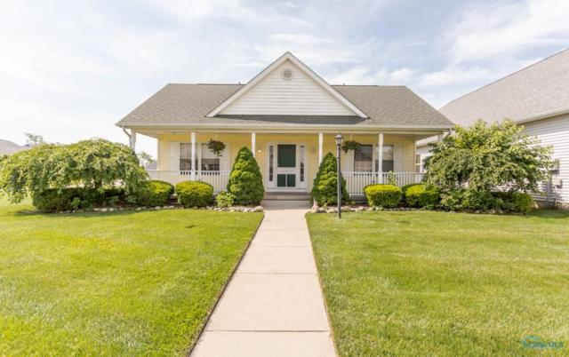 8109 Sunset, Sylvania, OH 43560 (MLS #6041619) :: Key Realty