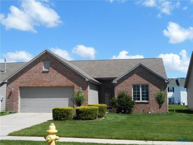 10154 N Shannon Hills, Perrysburg, OH 43551 (MLS #6041629) :: RE/MAX Masters