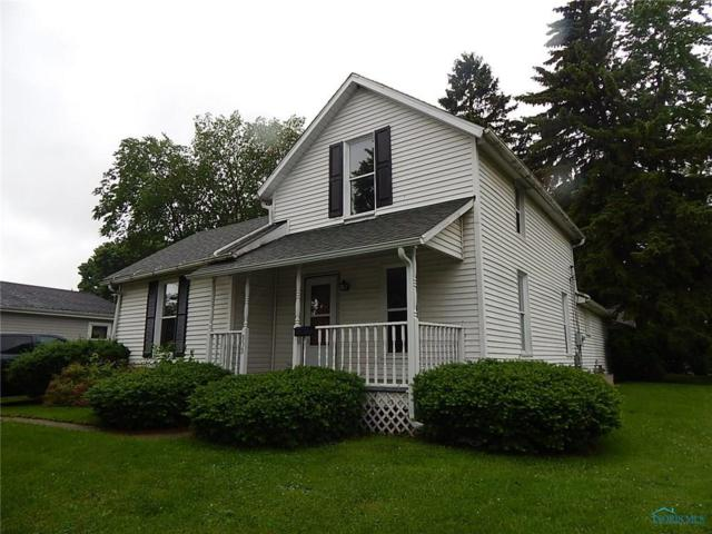 333 Madison, Wauseon, OH 43567 (MLS #6041631) :: RE/MAX Masters