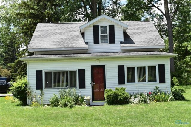 2607 Wilford, Toledo, OH 43615 (MLS #6041648) :: RE/MAX Masters
