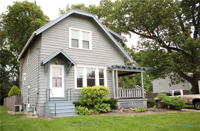 6106 Hill, Toledo, OH 43615 (MLS #6041656) :: Key Realty