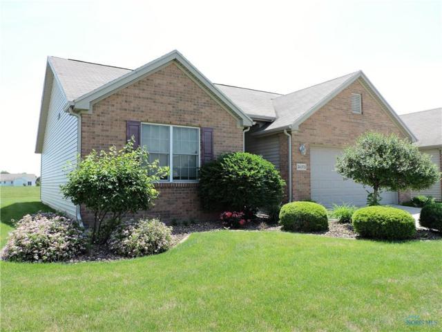 26372 Edgewater, Perrysburg, OH 43551 (MLS #6041665) :: Key Realty