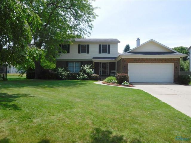 1199 Applegate, Waterville, OH 43566 (MLS #6041669) :: RE/MAX Masters