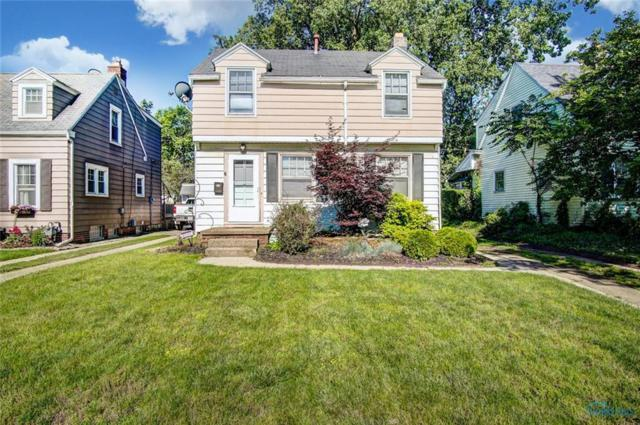 3831 Stannard, Toledo, OH 43613 (MLS #6041670) :: RE/MAX Masters