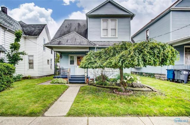 824 Delence, Toledo, OH 43605 (MLS #6041674) :: RE/MAX Masters
