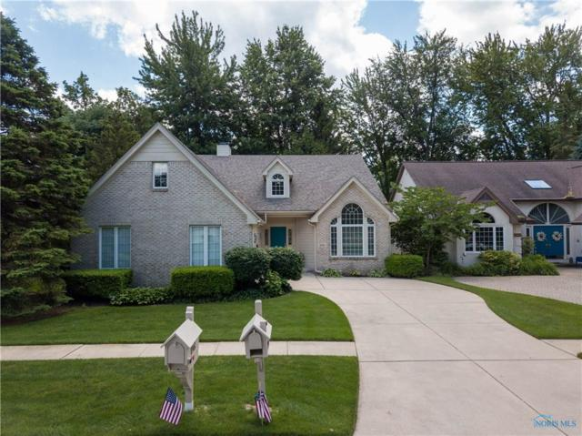 8461 Augusta, Holland, OH 43528 (MLS #6041677) :: RE/MAX Masters