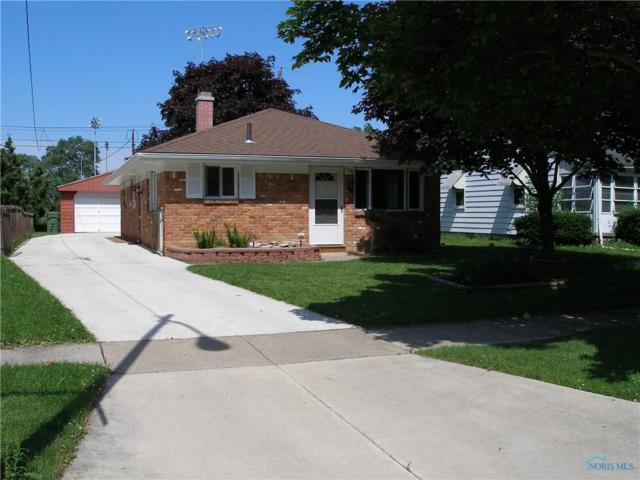 1501 Wilderness, Maumee, OH 43537 (MLS #6041684) :: Key Realty