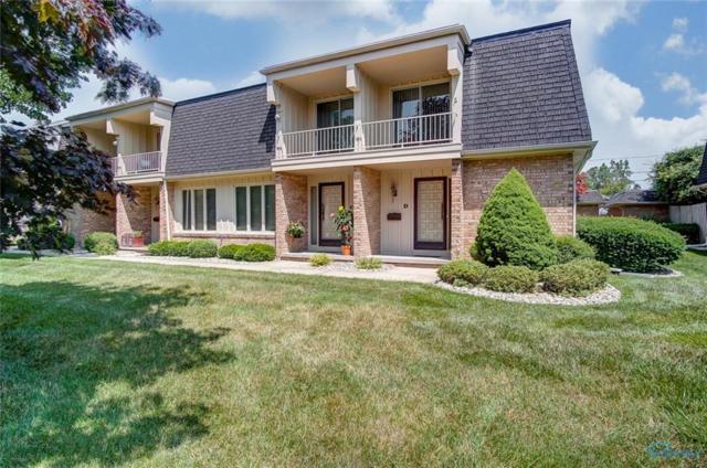 5212 Regency D, Toledo, OH 43615 (MLS #6041685) :: Key Realty