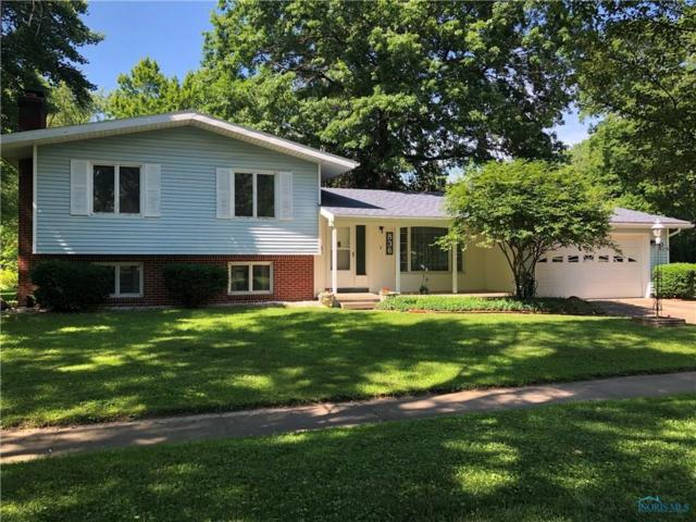836 Royalton, Waterville, OH 43566 (MLS #6041702) :: RE/MAX Masters