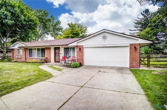 1221 Michele, Toledo, OH 43614 (MLS #6041725) :: Key Realty