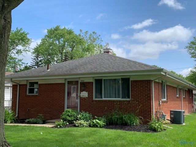 1004 Birch, Maumee, OH 43537 (MLS #6041726) :: Key Realty