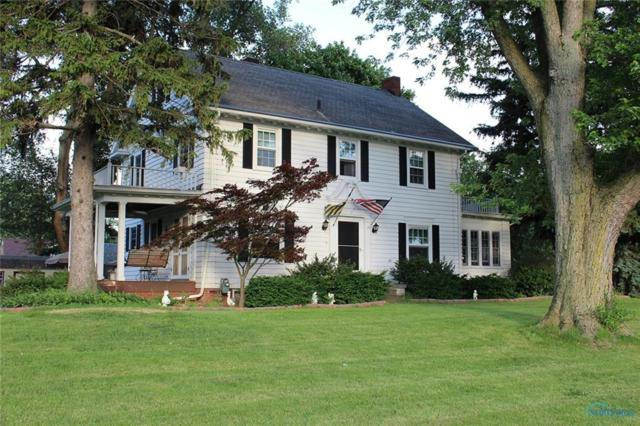 1635 S North Curtice, Curtice, OH 43412 (MLS #6041734) :: RE/MAX Masters