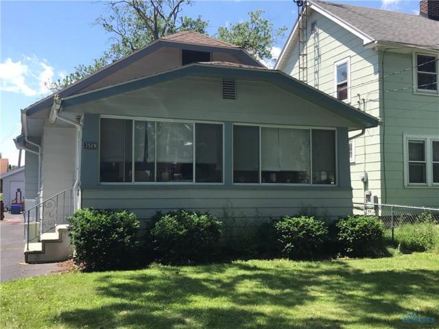 3509 Almeda, Toledo, OH 43612 (MLS #6041738) :: Key Realty