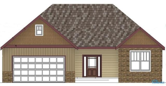6941 Big Buck, Whitehouse, OH 43571 (MLS #6041740) :: Key Realty