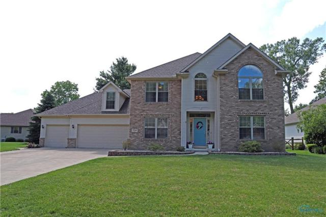724 Whisperwood, Holland, OH 43528 (MLS #6041742) :: RE/MAX Masters
