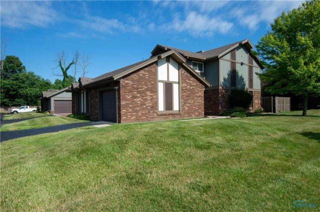 1212 Hidden Ridge E, Toledo, OH 43615 (MLS #6041754) :: Key Realty