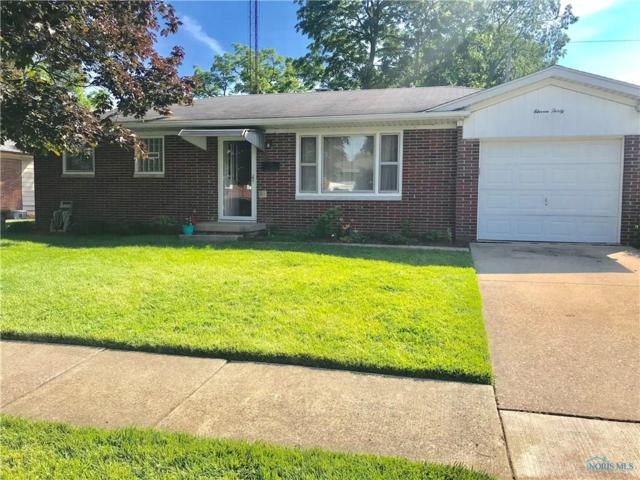 1130 Rosedale, Maumee, OH 43537 (MLS #6041756) :: Key Realty