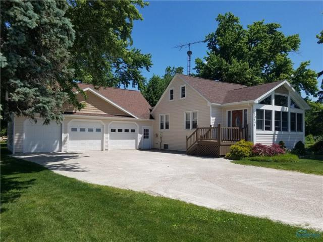 20805 W Camper, Genoa, OH 43430 (MLS #6041770) :: Key Realty