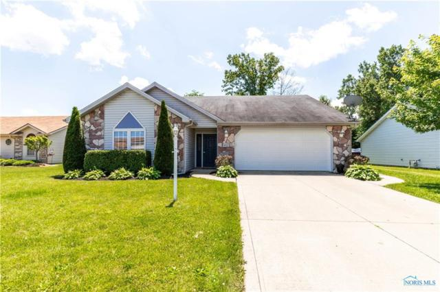 612 Bunn, Defiance, OH 43512 (MLS #6041796) :: Key Realty