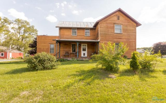 11745 Waterville Swanton, Whitehouse, OH 43571 (MLS #6041800) :: Key Realty