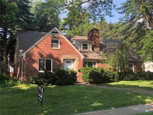 3446 Pelham, Ottawa Hills, OH 43606 (MLS #6041803) :: Key Realty