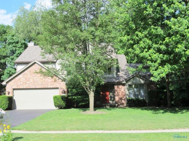 2606 Wimbledon Park, Toledo, OH 43617 (MLS #6041812) :: Key Realty