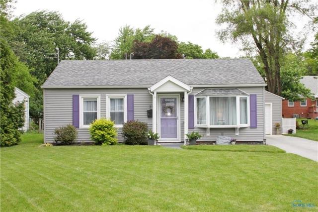314 Wolfly, Bowling Green, OH 43402 (MLS #6041816) :: Key Realty