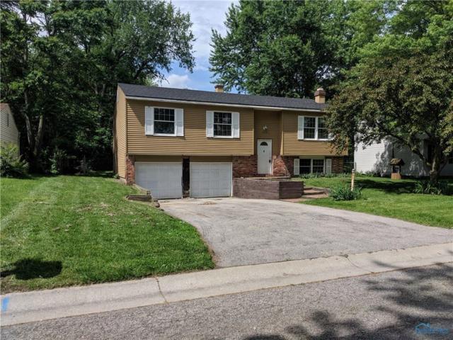 119 Marshall, Swanton, OH 43558 (MLS #6041818) :: Key Realty