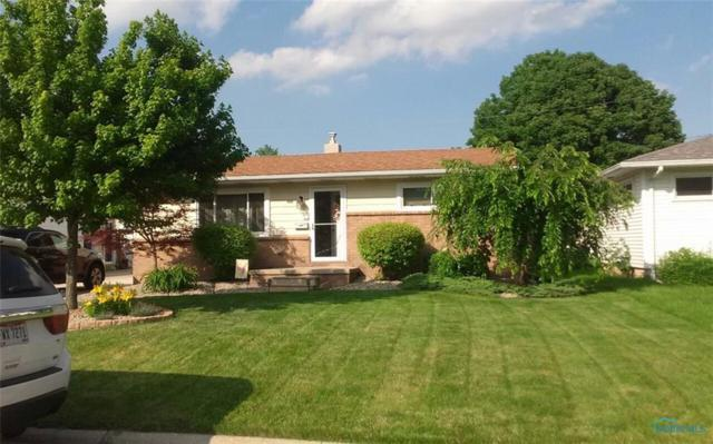 1008 Cady, Maumee, OH 43537 (MLS #6041822) :: Key Realty