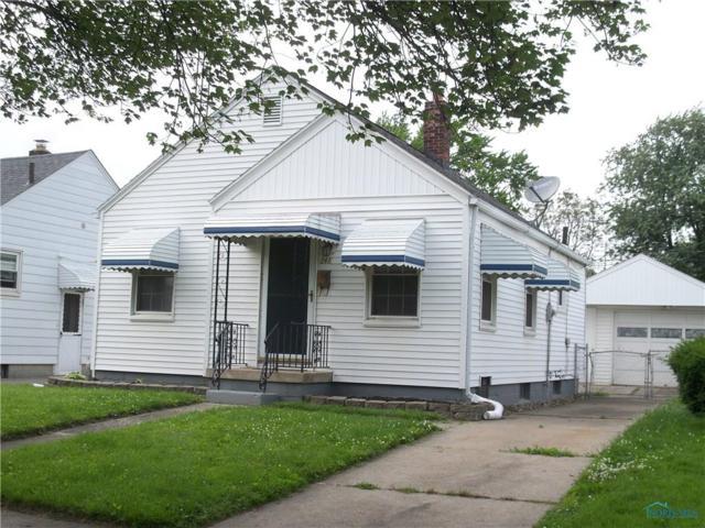 248 W Gramercy, Toledo, OH 43612 (MLS #6041825) :: Key Realty