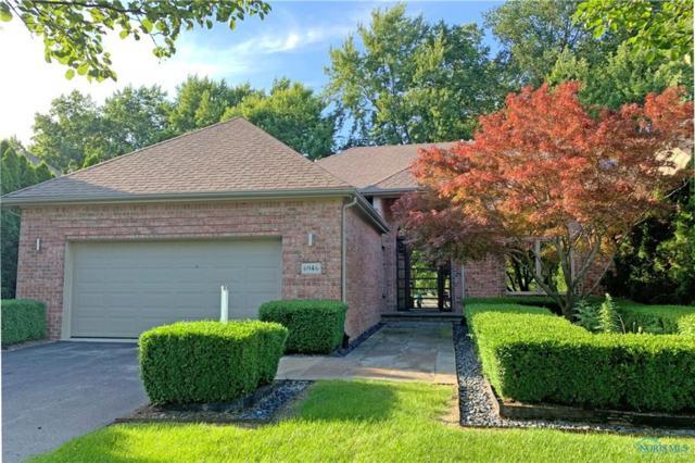 6946 Cedar Creek, Toledo, OH 43617 (MLS #6041834) :: Key Realty