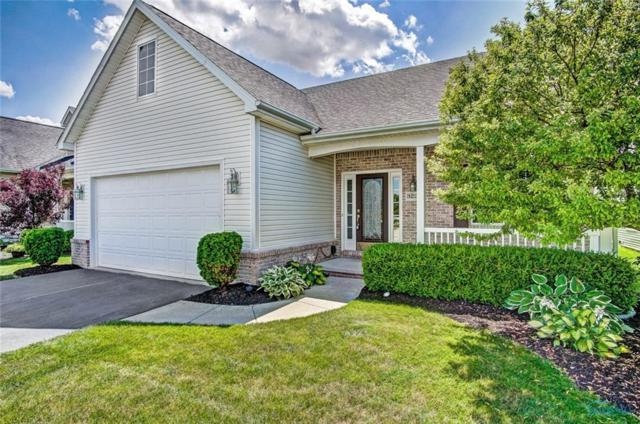 3224 Rivers Edge, Perrysburg, OH 43551 (MLS #6041837) :: Key Realty