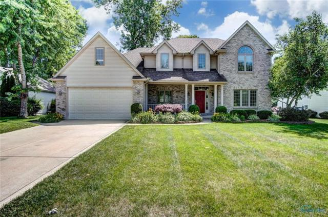 717 Whisperlake, Holland, OH 43528 (MLS #6041854) :: RE/MAX Masters