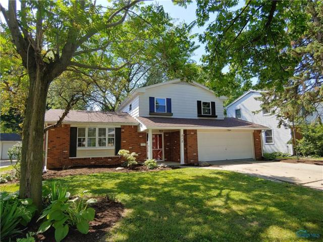 512 Orchard View, Maumee, OH 43537 (MLS #6041872) :: Key Realty