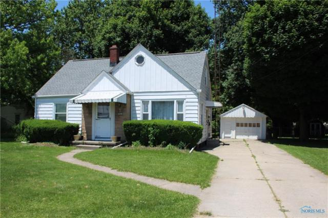 2229 Pickle, Oregon, OH 43616 (MLS #6041910) :: RE/MAX Masters