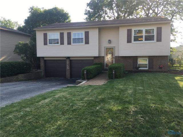 28735 Starbright, Perrysburg, OH 43551 (MLS #6041912) :: RE/MAX Masters