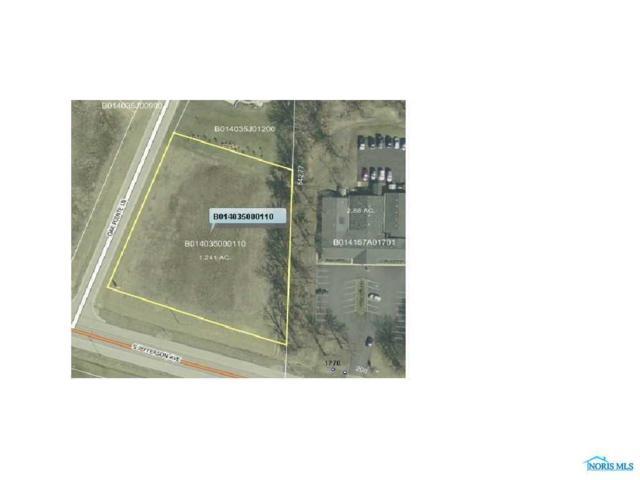1765 Jefferson Ave., Delta, OH 43512 (MLS #6041927) :: Key Realty