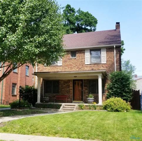 3508 Harley, Toledo, OH 43606 (MLS #6041935) :: RE/MAX Masters