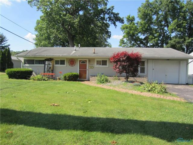 3058 Brock, Toledo, OH 43613 (MLS #6041976) :: Key Realty