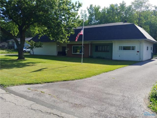 5836 Cushman, Sylvania, OH 43560 (MLS #6042030) :: Key Realty