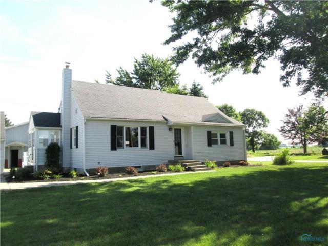12647 Sylvania Metamora, Berkey, OH 43504 (MLS #6042050) :: Key Realty