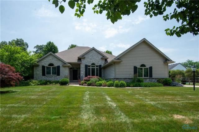 3359 Coach House, Maumee, OH 43537 (MLS #6042056) :: RE/MAX Masters