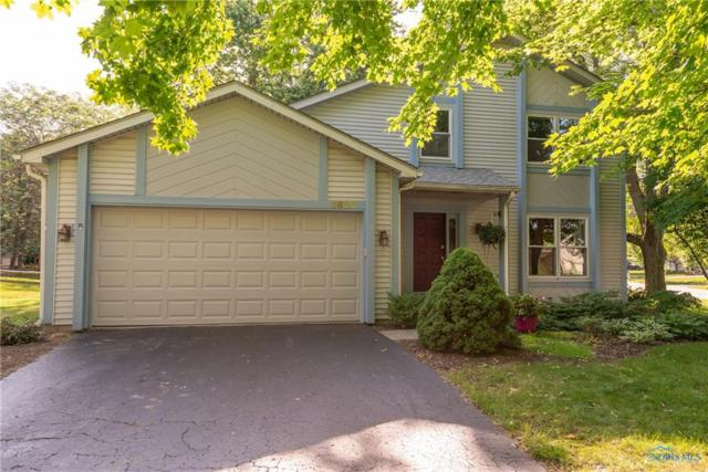 3800 Farmbrook, Sylvania, OH 43560 (MLS #6042057) :: Key Realty