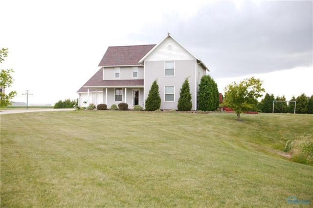 15914 County Road Ac, Wauseon, OH 43567 (MLS #6042080) :: Key Realty