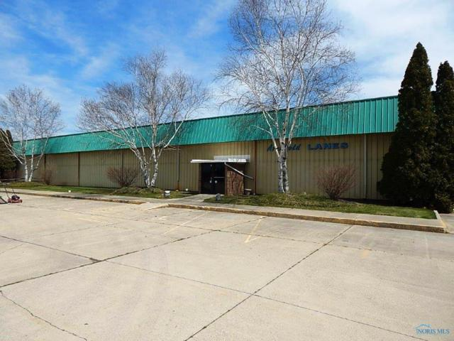 1010 S Defiance, Archbold, OH 43502 (MLS #6042104) :: RE/MAX Masters