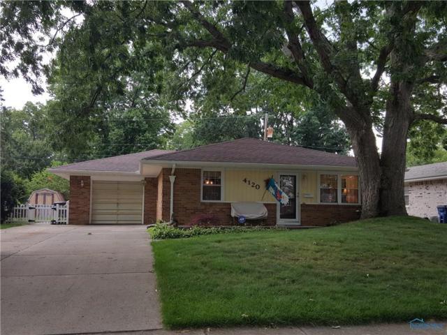 4120 Regis, Toledo, OH 43623 (MLS #6042119) :: Key Realty