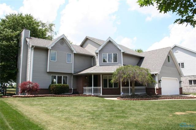 1308 Oaktree, Oregon, OH 43616 (MLS #6042120) :: Key Realty
