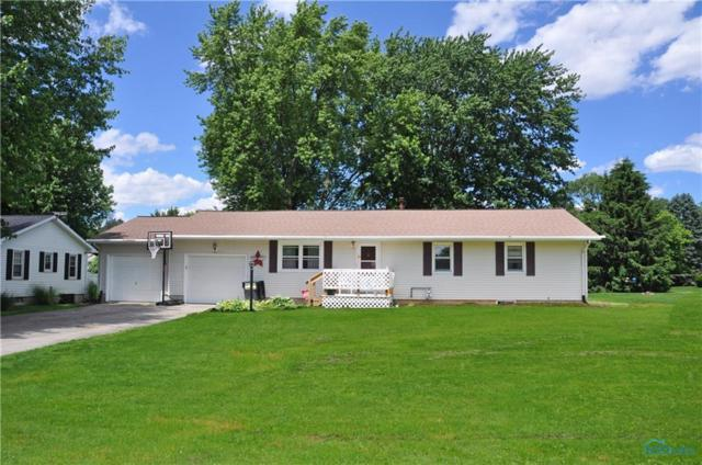 1462 Chieftain, Fremont, OH 43420 (MLS #6042133) :: Key Realty
