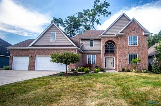 8730 Oak Hollow, Sylvania, OH 43560 (MLS #6042145) :: Key Realty